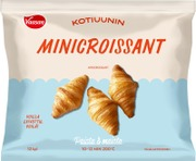 Vaasan Kotiuunin Minicroissant 12X30g