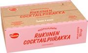 Vaasan Kotiuunin Rukiinen Kypsä Cocktailpiirakka 30X30g Pakaste