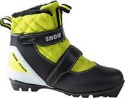 Snowstorm Jr Tarramono...