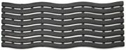 Plast-Turf Softstep Kylpyhuonematto 60X90cm Tummanharmaa