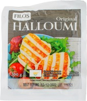 Filos 200G Original Halloumi-Juusto