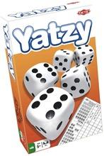 Tactic Yatzy Peli