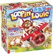 Tactic Loopin Louie Peli