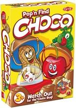 Tactic Choco Peli