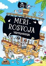 Merirosvoja - Väritysk...