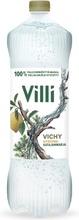 Villi Vichy Sitruuna-Katajanamarja 1,5 L