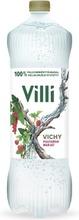 Villi Vichy Puutarhanmarjat 1,5 L