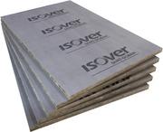 Isover Facade-50 Tuulensuojaeriste 50*1200*1800Mm