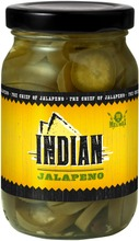 Indian Jalapenoviipale...