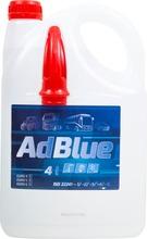 Adblue Dieselmoottorin...