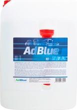 Adblue Dieselmoottorin Lisäaine 10L