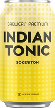 Brewers Indian Tonic S...