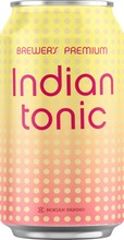 Brewers Indian Tonic 0...
