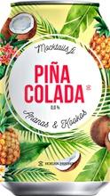 Mocktail Piña Colada 0...