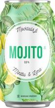 Mocktail Mojito 0,0% 0...