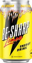 Be Sharp Lemon 0,33L