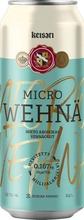 Keisari Micro Wehnä 2,8% 0,5L