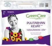 Greencare 10Kg Puutarhan Kevät Kivennäislannoite