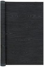 Lapuan Kankurit Viilu laudeliina musta-grafiitti 48x150cm