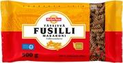 Täysjyvä Fusilli makar...