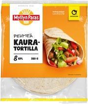 Myllyn Paras Oatgoods Kaura Tortilla 320 G