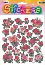 Primeco Tarra-Arkki Ruusut Glitter