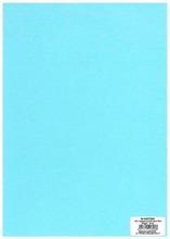 Primeco A4 Kartonki Sininen 10Kpl/Pkt