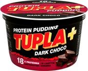 Tupla  Tumma Suklaa Proteiini Vanukas 180G