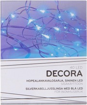 Decora 40 Led Hopealan...