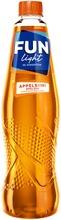 Fun Light Appelsiininm...