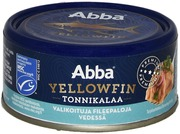 Abba Msc Yellowfin Ton...