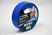Stokvis Tapes Pro Blue Maalarinteippi 38Mm 50M Sininen Uv
