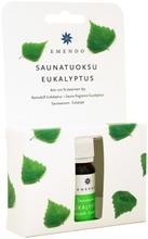 Saunatuoksu eukalyptus