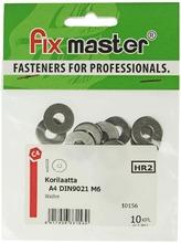 Fix Master Korilaatta Haponkestävä A4 M6