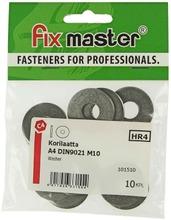 Fix Master Korilaatta Haponkestävä A4 M10