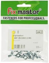Fix Master Siipimutteri M5 Sinkitty 10Kpl
