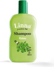 Linna Shampoo Koivu 400 Ml