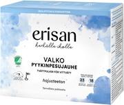 Erisan Hajusteeton Valko Pyykinpesujauhe 1 Kg