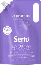Serto Hajusteeton Pyykinpesuneste 1,5 L
