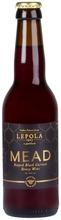 Lepola Mead Hopped Blackcurrant 4,0% 330Ml