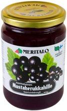 Meritalo Mustaherukkahillo 410G