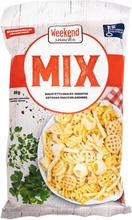 Weekend Mix Snacks 35g