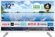Tv 32 Smart Full Hd Le...