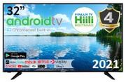 Finlux Tv 32-Fae-9060 Android Smart Tv