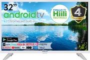 "Finlux 32"" Valkoinen Android Smart Tv 32-Fawe-9060"