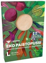 Fredman Eskimo Eko Paistopussi L 60X41cm 2Kpl
