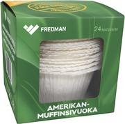 Fredman Amerikanmuffin...