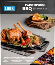 Look Paistopussi Bbq 2...