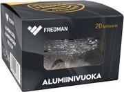 Fredman Alumiinivuoka ...