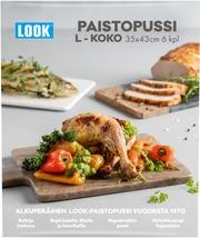 Look Paistopussi L-Kok...